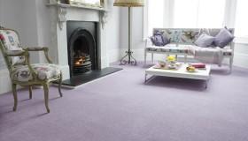 Plain Twist Carpet