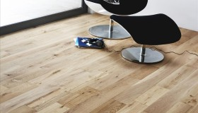 Wood Flooring – Solid and Engineered.