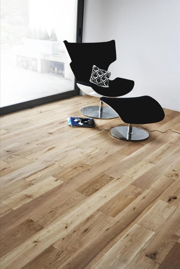 Wood Flooring – Solid and Engineered.