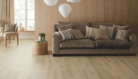 Luxury Vinyl Tile Flooring – Wood Planks