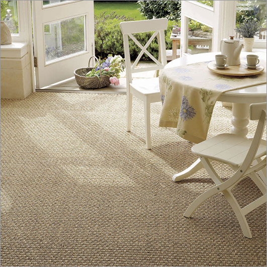 Natural floor coverings sisal seagrass jute paulsfloors for Floor covering