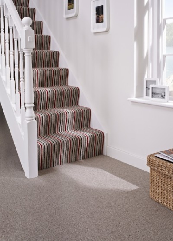 STRIPED CARPETS Stair Runner Manchester Cheshire