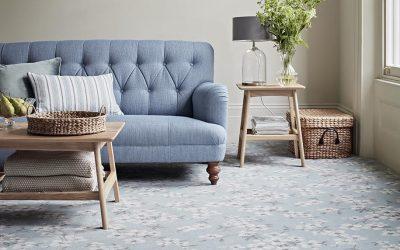 Hello Brintons Carpets!